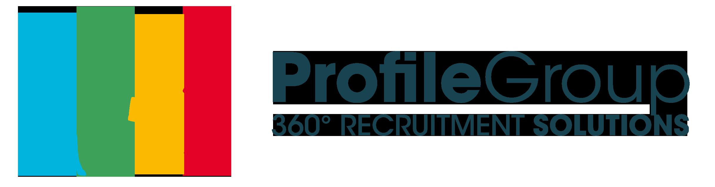 Logo Profile Group